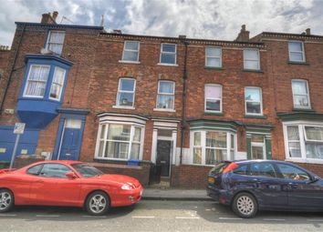 Thumbnail 6 bed terraced house for sale in Clifton Street, Scarborough