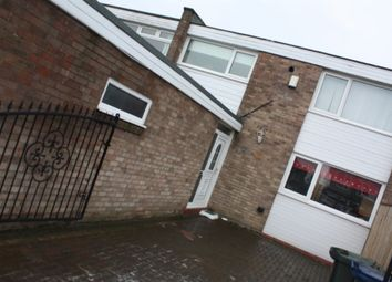 Thumbnail 3 bedroom property to rent in St. Buryan Crescent, Newcastle Upon Tyne