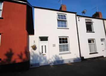 Thumbnail 2 bedroom property for sale in Dawlish Road, Exminster, Exeter