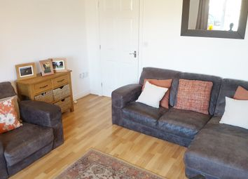 Thumbnail 3 bed semi-detached house for sale in The Meux, Royal Wootton Bassett