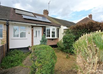 Thumbnail 2 bedroom bungalow for sale in Fordwater Road, Chertsey