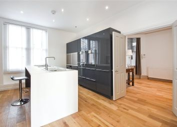 Thumbnail 4 bedroom flat for sale in Douglas Court, Quex Road, West Hampstead, London