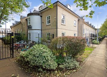 Thumbnail 2 bed flat for sale in St Pauls Place, St Pauls Walk, Cambridge