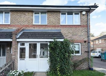 Thumbnail 3 bed semi-detached house to rent in Ann Moss Way, Bermondsey