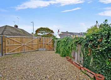 Thumbnail 3 bed end terrace house for sale in Westmeads Road, Whitstable, Kent