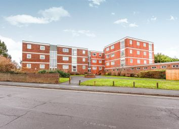 Thumbnail 2 bedroom flat for sale in Crescent Way, Burgess Hill