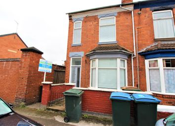 Richmond Street, Coventry CV2. 3 bed end terrace house for sale