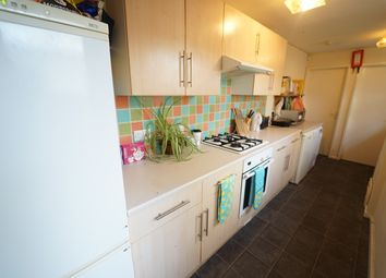 Thumbnail 4 bed detached house to rent in Mettham Street, Lenton, Nottingham