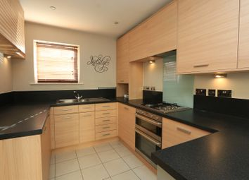 Thumbnail 3 bed semi-detached house to rent in Stonechat Mews, Greenhithe