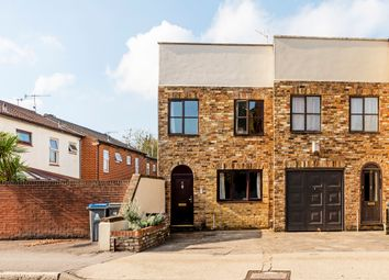 Thumbnail 3 bed end terrace house for sale in Park Road, Kingston Upon Thames