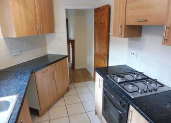 Thumbnail 3 bed end terrace house to rent in Archer Street, Lincoln
