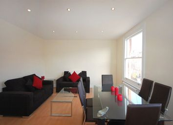 Thumbnail 3 bed flat to rent in Portnall Road, Maida Vale