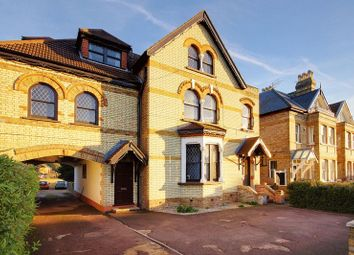 Thumbnail 1 bed flat to rent in Chase Green Avenue, Enfield