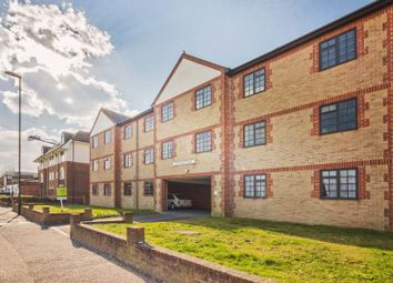 Thumbnail 1 bed flat for sale in South Street, Lancing