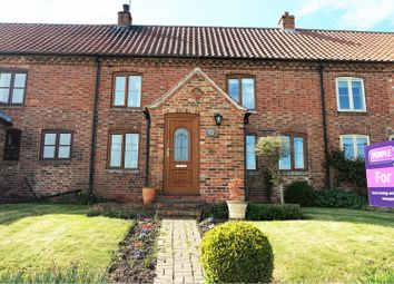 Thumbnail 3 bed terraced house for sale in Bathley Lane, Norwell, Newark