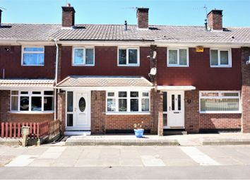 3 bed semi-detached house for sale in Sawtry Road, Middlesbrough TS3