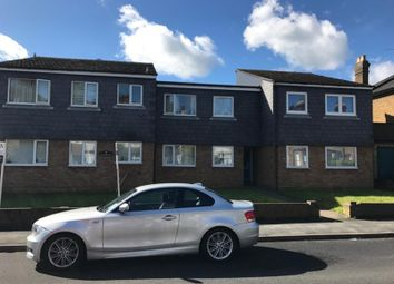 Thumbnail 1 bed property to rent in Grange Court, Grange Road, Egham