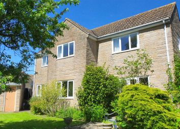 Thumbnail 3 bed detached house for sale in Hinton Close, Hinton St. George