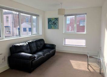 Thumbnail 1 bedroom flat to rent in Ashley Court, Hall Street, Pendlebury