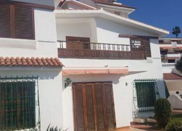 Thumbnail 4 bed town house for sale in Spain, Tenerife, Arona