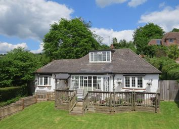 Thumbnail 4 bed detached house for sale in Pilgrims Way East, Otford, Sevenoaks