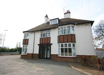 Thumbnail 2 bed shared accommodation to rent in Pinchbeck Road, Spalding