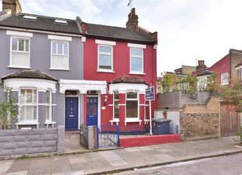 Thumbnail 3 bed end terrace house to rent in Alton Road, London