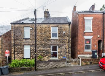 Thumbnail 3 bedroom semi-detached house for sale in Roebuck Road, Sheffield, South Yorkshire