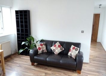 Thumbnail 2 bed flat to rent in Hollybush Place, London