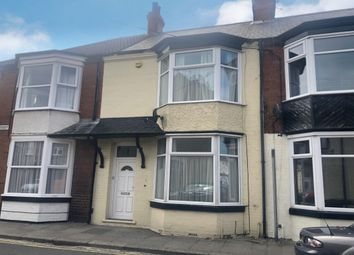 Thumbnail 3 bed terraced house for sale in Hedley Street, Guisborough