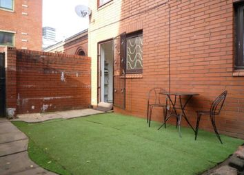 Thumbnail Flat to rent in Brightwell Walk, Northern Quarter, Manchester