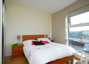 Thumbnail 1 bed flat to rent in Battersea Reach, Wandsworth