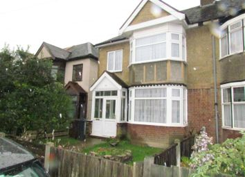 3 bed semi-detached house to rent in High Road, Chadwell Heath, Romford RM6