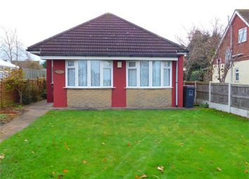 Thumbnail 2 bed detached bungalow for sale in Walkerith Road, Morton, Gainsborough, Lincolnshire