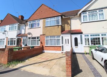Thumbnail 2 bed terraced house to rent in Sydney Crescent, Ashford