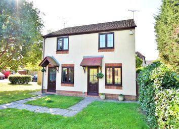 Thumbnail 1 bed semi-detached house for sale in Seebys Oak, College Town, Sandhurst, Berkshire