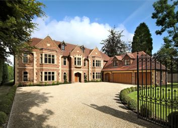 Burkes Road, Beaconsfield, Buckinghamshire HP9. 7 bed detached house for sale