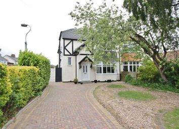3 bed semi-detached house for sale in Pensby Road, Heswall, Wirral CH61