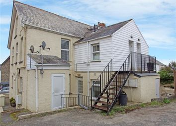 Thumbnail 2 bed flat to rent in Park Road, Wadebridge