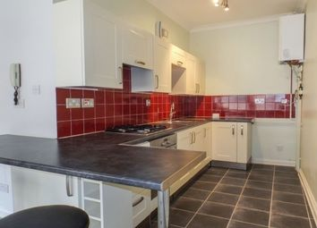 Thumbnail 1 bedroom flat to rent in Kent Road, Southsea