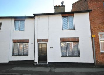 Thumbnail 2 bed property for sale in Church Street, Wing, Leighton Buzzard