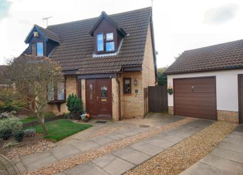 Thumbnail 2 bed semi-detached house for sale in Beaufort Drive, Spalding