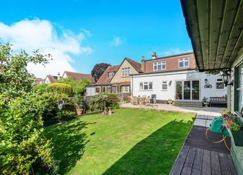 Thumbnail 5 bed detached house for sale in Demesne Road, Wallington