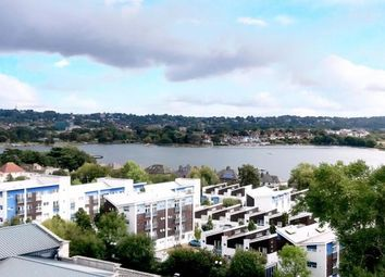 Thumbnail 3 bed flat for sale in Avenel Way, Poole