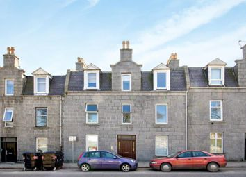 Thumbnail 1 bed flat to rent in Bedford Road, Aberdeen