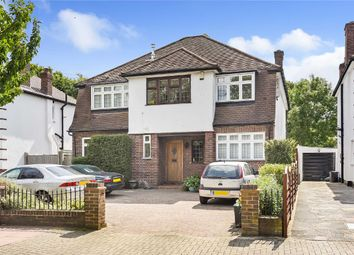 5 bed detached house for sale in Bourne Way, Hayes, Kent BR2