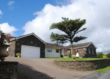 Thumbnail 5 bed bungalow for sale in Clay Head Road, Baldrine, Isle Of Man