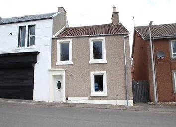 Thumbnail 3 bed end terrace house for sale in Main Street, East Wemyss, Kirkcaldy, Fife