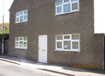 Thumbnail 1 bedroom flat to rent in Wood Lane, Uttoxeter
