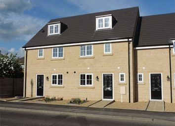 Thumbnail 3 bed terraced house to rent in South Road, Bourne, Lincolnshire